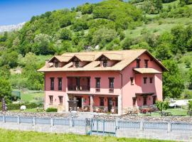 Hotel Rural El Fundil
