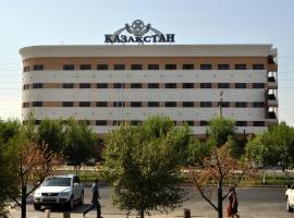 Kazakhstan Hotel