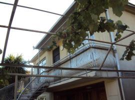 Guest House at Bagrationi Street, Зугдиди (рядом с городом Chak'vinji)