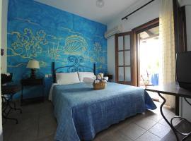 Thalassa Hotel, Ammouliani