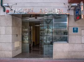 Hotel Achuri, Miranda de Ebro