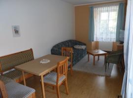 Isopp Erian Zimmer Appartements, Gurk (Straßburg yakınında)