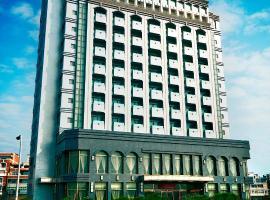 Yaling Hotel, Маджонг