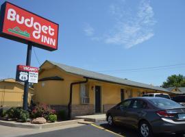Budget Inn El Reno