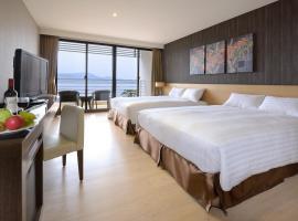 Lealea Garden Hotels - Sun Lake, Yuchi