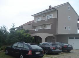 Apartments Daniel Ćustić, Murvica (рядом с городом Murvica)