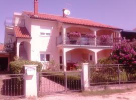 Apartment Tanja, Vrsar