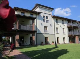 Hotel Della Torre 1850, Ponte San Marco