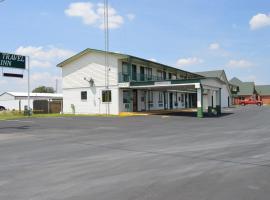 Travel Inn Weatherford