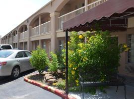 Americas Best Value Inn-Near NRG Park/Medical Center