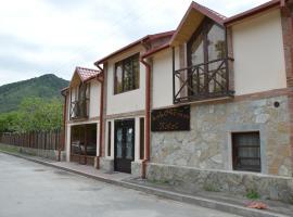 Hotel Bagineti, Mtskheta