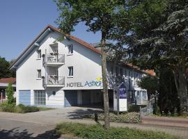 Astra Garni, Rastatt (Steinmauern yakınında)