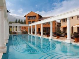 Hotel La Casetta by Toscana Valley, Mu Si