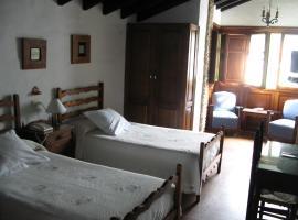 Molino de Tresgrandas, Tresgrandas (Buelna yakınında)