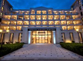 White Rock Castle Suite Hotel & SPA, Балчик