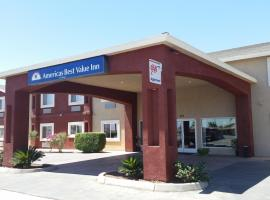 Americas Best Value Inn Westmorland