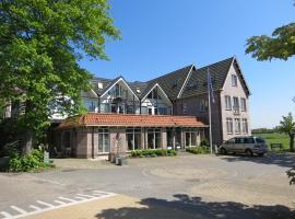 Hotel Orion, Kaag (Near Sassenheim)