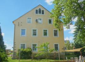 Ferienwohnung Am Lindenbaum, Kirnitzschtal
