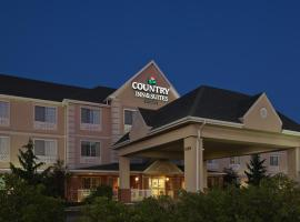Country Inn & Suites by Radisson, Mansfield, OH, Mansfield