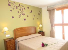 Los 6 Mejores Hoteles cerca de: Estación de Chávarri Aguas ...