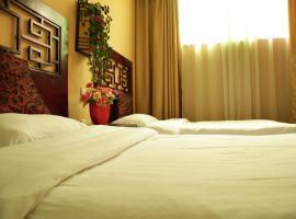 Kungfu Hostel (Songshan Shaolin Temple), Dengfeng (Shilipu yakınında)