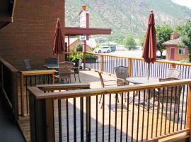 Frontier Lodge, Glenwood Springs