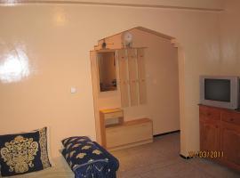 Appartement de vacance Agadir
