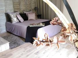 Home Suite Avenue, Мериньяк (рядом с городом Сен-Жан-д`Ияк)