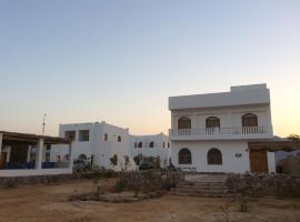 Fayrouz Beach Camp, Nuweiba (Nuweiba` yakınında)