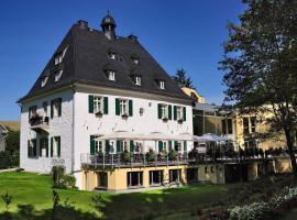 Hotel Gut Landscheid, Burscheid