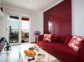 Bioparc Apartment