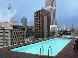 Pacific Express Hotel Central Market Kuala Lumpur 4 Star This Is A Preferred Property They Provide Excellent Service Great Value And Have Awesome