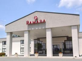 Ramada Burlington Hotel and Conference Center, Burlington