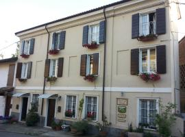 Tra le Vigne, Cigognola (Stradella yakınında)