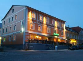 Berghamer's Gasthof Hotel, Neukirchen am Walde