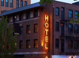 The Dean Hotel, Providence