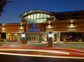 Hilton Raleigh North Hills