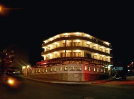 St. Constantine and Helena Hotel, Ivaylovgrad
