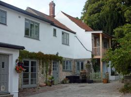 Westbury Cross House Bed & Breakfast, Westbury-sub-Mendip
