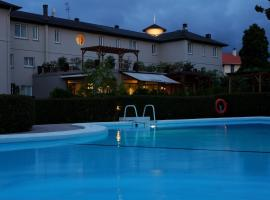 Hotel Rio Bidasoa, Hondarribia