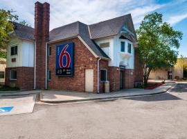 Motel 6 Chicago North Central - Arlington Heights, Arlington Heights