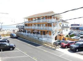 Boardwalk Hotel Charlee & Apartments, 시사이드하이츠