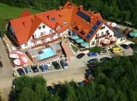 Hotel Zefir, Поляньчик
