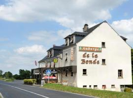 Auberge de la Bonde, Langeais