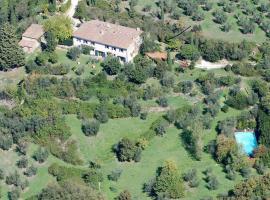Colline di Firenze Apartment, Fiesole (Trespiano yakınında)
