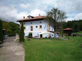 Hotel Rural Sucuevas, Mestas de Con (Gamonedo yakınında)