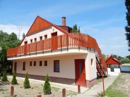 Napsugár Apartman, Бая (рядом с городом Szeremle)