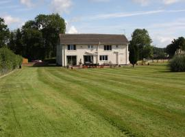 Broadwell Guest House, Мериден (рядом с городом Берксвэлл)