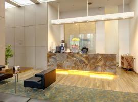 Changwon Hotel, Changwon