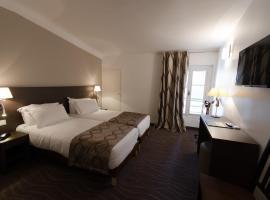 Hotel Carolina